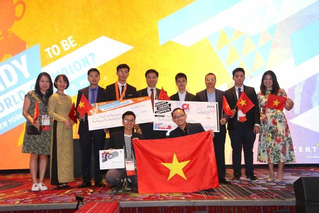 MOSWC - Viettel 2021: Lan tỏa niềm đam mê Tin học tới giới trẻ trên mọi miền đất nước - 3