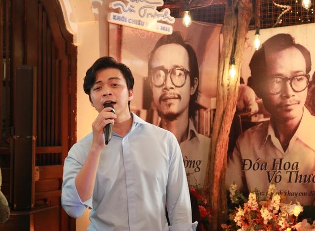 Trần Lực bồi hồi khi từ Hà Nội vào thắp nhang cho cố nhạc sĩ Trịnh Công Sơn - 5