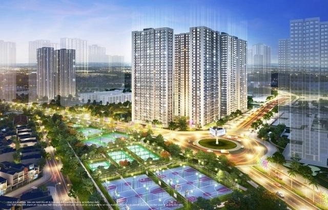 Cơ hội cuối nhận nhà ở ngay chỉ từ 267 triệu đồng - đặc quyền tại Vinhomes Smart City - 1