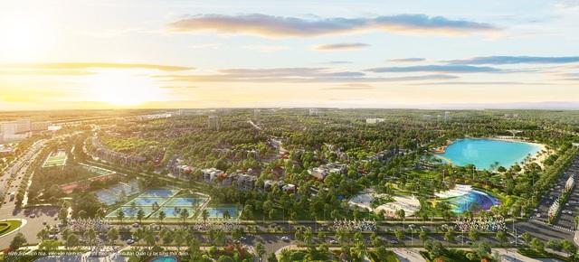 Cơ hội cuối nhận nhà ở ngay chỉ từ 267 triệu đồng - đặc quyền tại Vinhomes Smart City - 2