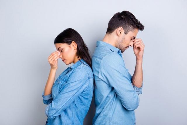Những dấu hiệu cho thấy bạn đang trong mối quan hệ không ổn - 1