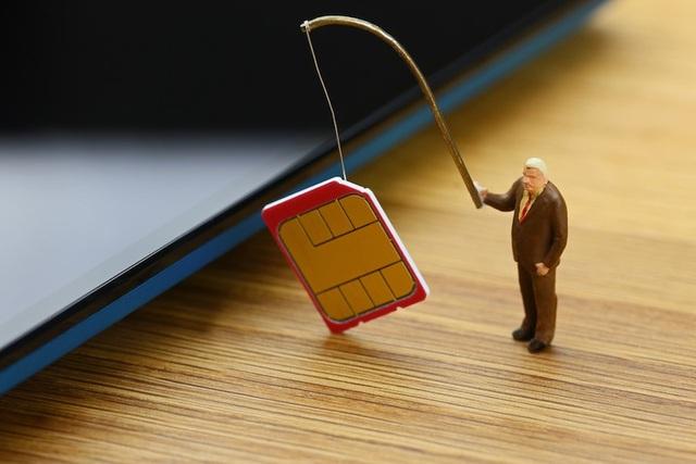 Cảnh báo lừa đảo mới: Nâng cấp sim 4G, mất sạch tiền lại gánh thêm nợ - 2