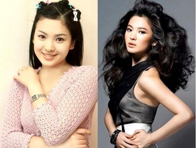 Song Hye Kyo: Từng bị chê béo múp và người bạn khác giới bí mật - 3