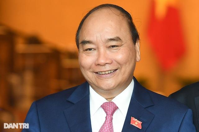 Quốc hội thống nhất miễn nhiệm Thủ tướng Chính phủ Nguyễn Xuân Phúc - 4