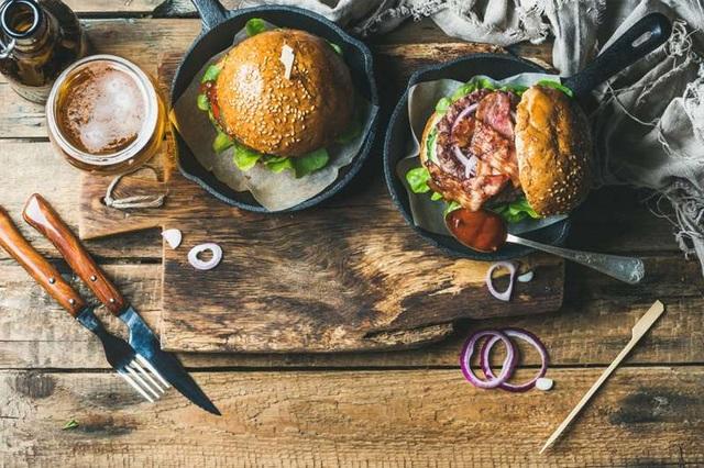 Những thực phẩm có nguy cơ gây ung thư cao nhất - 1