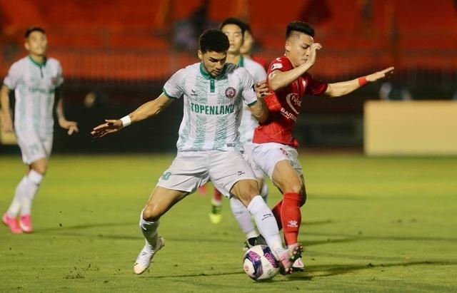 6 trận liên tiếp bất bại, HA Gia Lai sẽ bay cao ở V-League mùa này?! - 5