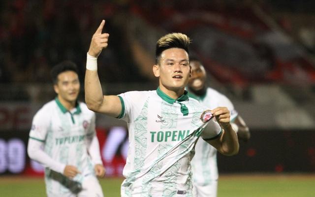 Lee Nguyễn không thi đấu, CLB TPHCM thua đậm Bình Định trên sân nhà - 6