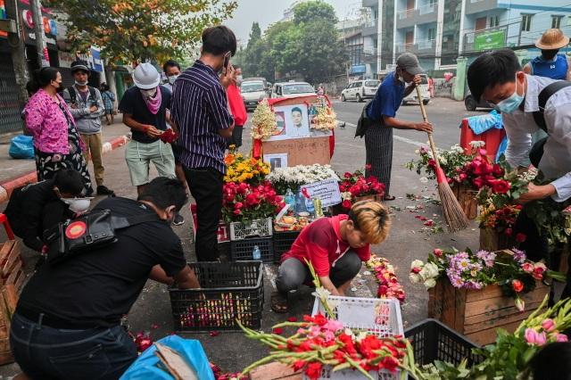 44 trẻ em đã thiệt mạng hậu chính biến, quân đội Myanmar chịu sức ép lớn - 2