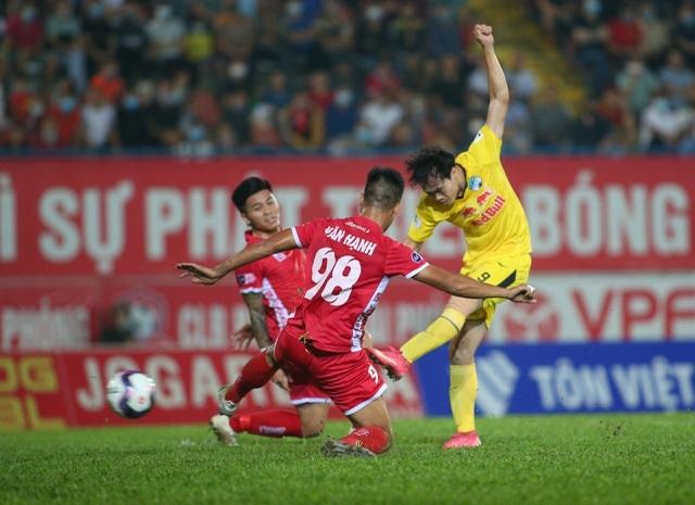 6 trận liên tiếp bất bại, HA Gia Lai sẽ bay cao ở V-League mùa này?! - 2