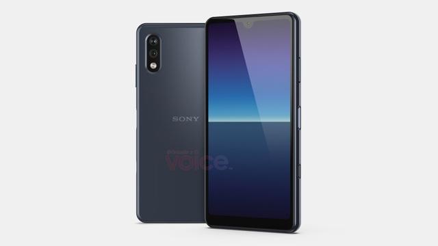Chưa từ bỏ sân chơi di động, Sony thông báo ra mắt smartphone cao cấp mới - 5