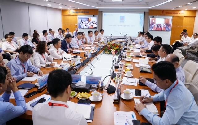 PV GAS hoàn thành vượt mức các chỉ tiêu tài chính Quý I/2021 - 1