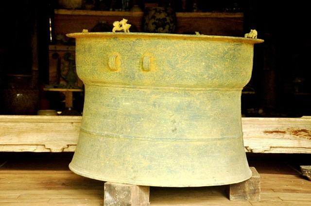 Choáng ngợp với kho tàng 50 nghìn cổ vật và 5 căn nhà cổ của Hưng đồ cổ - 11