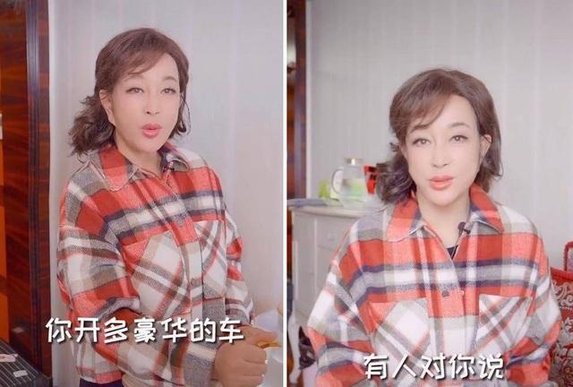 Võ Tắc Thiên Lưu Hiểu Khánh: Tôi không quan tâm dư luận đâu - 3