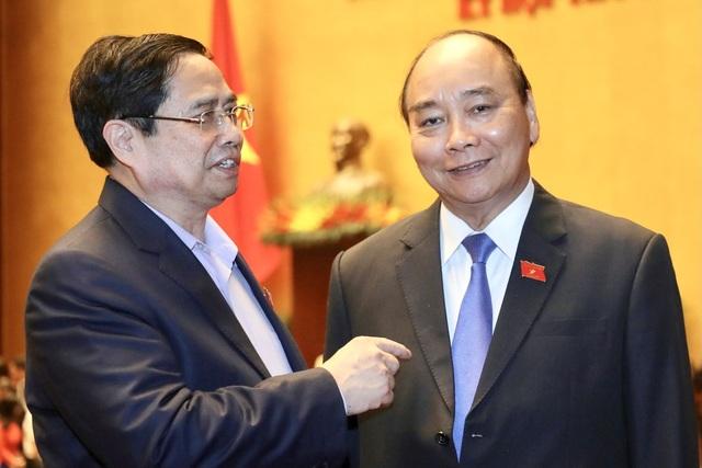 Thủ tướng chi thêm 1.200 tỷ đồng mua vắc xin ngừa Covid-19 - 1