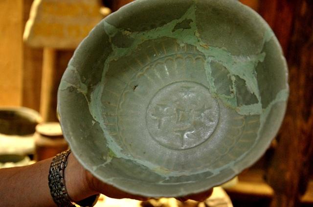 Choáng ngợp với kho tàng 50 nghìn cổ vật và 5 căn nhà cổ của Hưng đồ cổ - 3