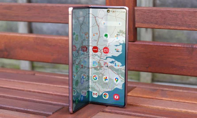 Loạt smartphone giảm giá cả chục triệu đồng đầu tháng 4