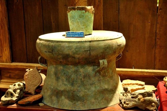Choáng ngợp với kho tàng 50 nghìn cổ vật và 5 căn nhà cổ của Hưng đồ cổ - 6