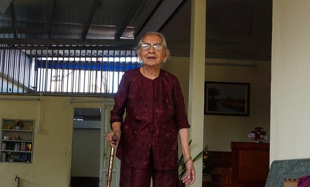 Kỷ lục gia 101 tuổi vẫn làm thơ chia sẻ bí quyết để khỏe mạnh, minh mẫn - 1