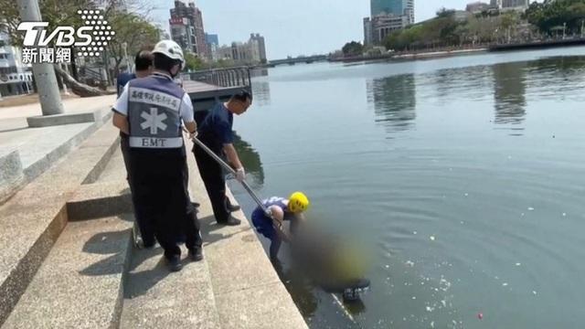 Thi thể nam ca sĩ trẻ Đài Loan nổi trên sông sau 2 ngày mất tích - 1