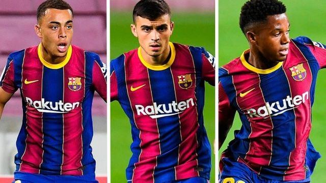 Messi đưa ra 3 yêu cầu cực khó để ở lại Barcelona - 2