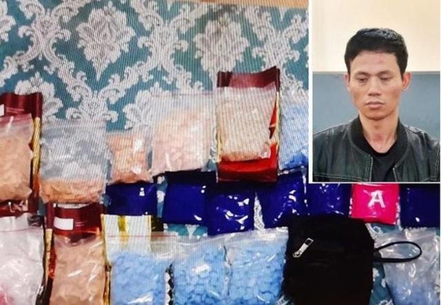 Gần 5kg ma túy trong phòng bay lắc và báo cáo vòng vo của lãnh đạo BV - 1