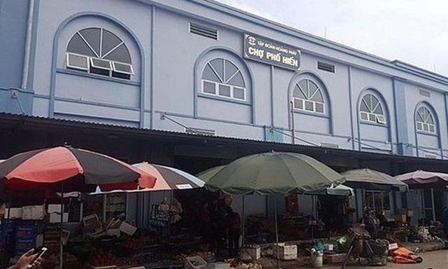 Loạt sai phạm tại các dự án xây dựng chợ, trung tâm thương mại ở Hưng Yên - 1