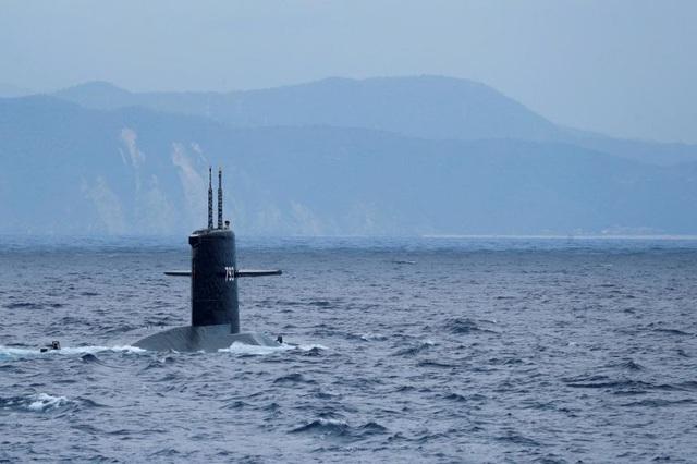Châu Âu bí mật giúp Đài Loan đóng tàu ngầm giữa căng thẳng với Trung Quốc - 1