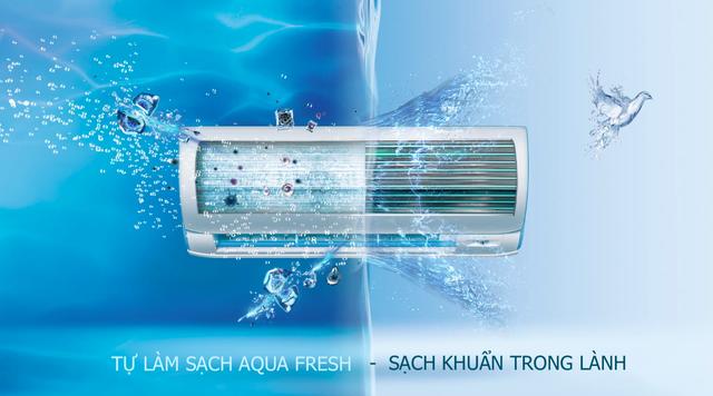Những sản phẩm công nghệ 2021 đáng chú ý từ AQUA Việt Nam - 5