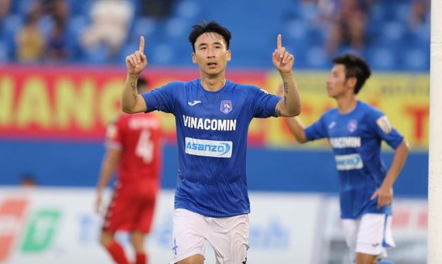 HLV Park Hang Seo đã tìm thấy người thay Hùng Dũng ở đội tuyển Việt Nam? - 2