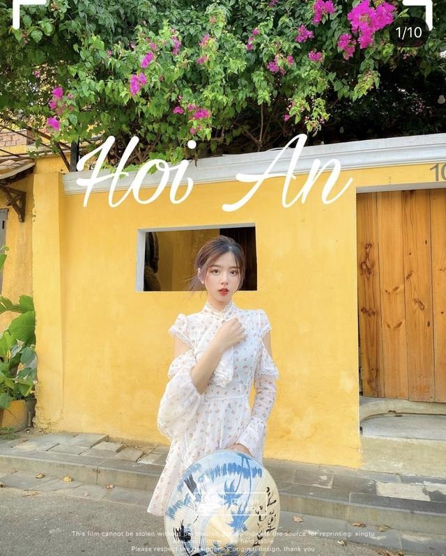 Nhịp sống hot girl: Hà Trúc công khai, Châu Bùi úp mở chuyện tình cảm - 12
