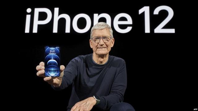 Sử dụng iPhone bị coi là đáng xấu hổ ở Trung Quốc, vì sao vẫn tăng mạnh? - 4