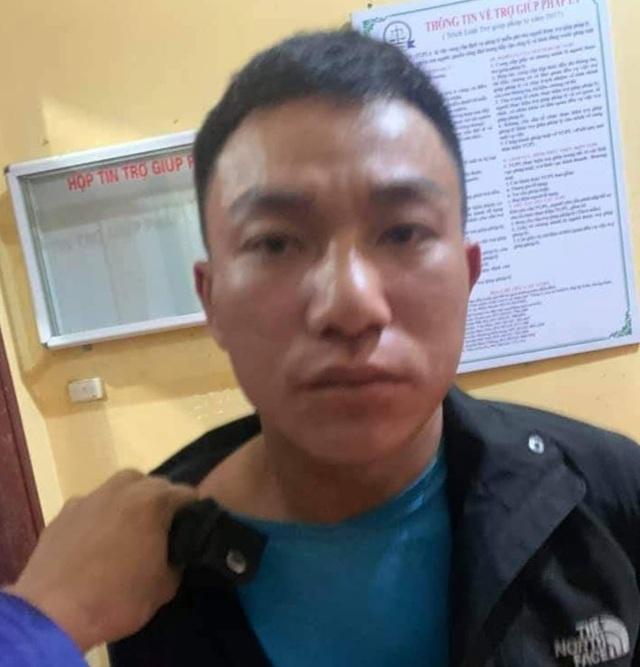 Thợ khoan đá giết người cướp của, phi tang xác nạn nhân vào bể nước - 2