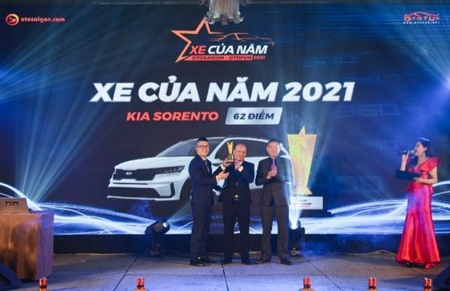 Loạt SUV mới chuẩn bị ra mắt, một thương hiệu xe máy rút khỏi Việt Nam - 4