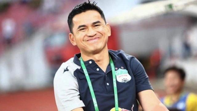 Báo Thái Lan: Đội bóng mạnh nhất V-League kém xa HA Gia Lai của Kiatisuk - 1
