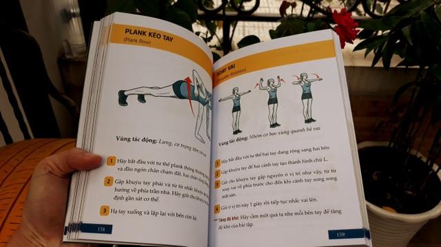 Tập chạy bộ không khó - cuốn sách hay cho ai yêu thích thể thao - 2