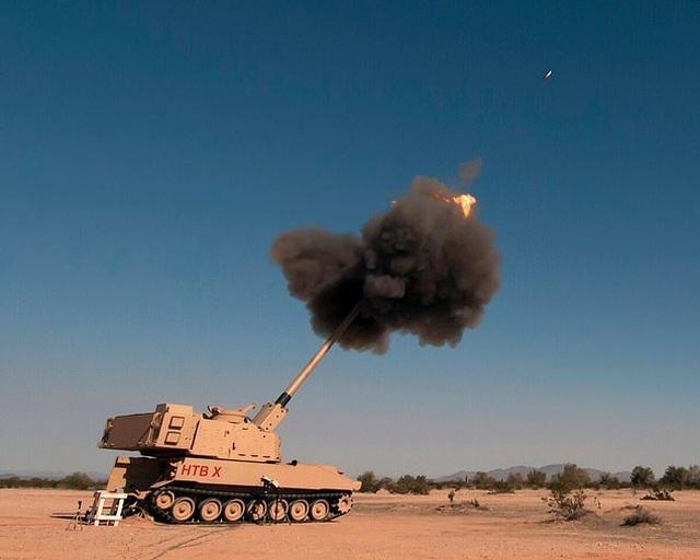 Tướng Mỹ thẳng thừng chê chương trình tên lửa của Washington  - 1