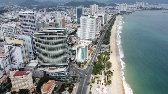 Khánh Hòa: Sở Du lịch, Ngoại vụ, KHCN…  bố trí không quá 2 Phó Giám đốc - 1