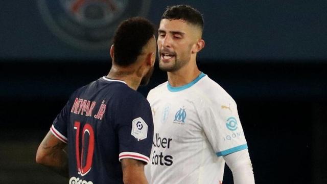 Choáng với số lần Neymar bị đuổi khỏi sân, báo hại PSG - 3