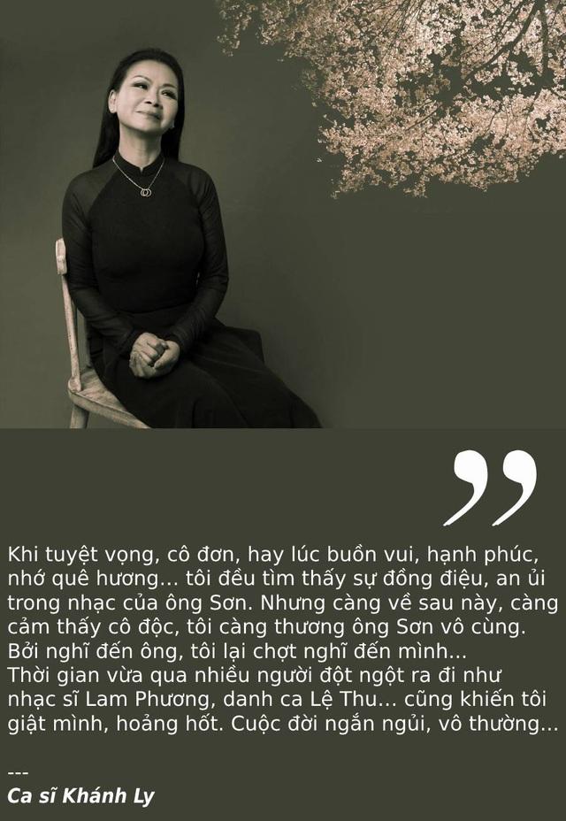 Tháng 4 về, nhớ Trịnh Công Sơn... - 5