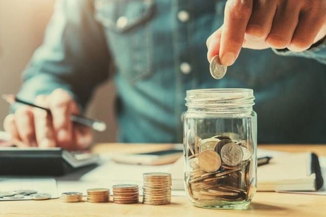 6 cách tiết kiệm tiền hàng tháng đơn giản ai cũng nên làm - 1