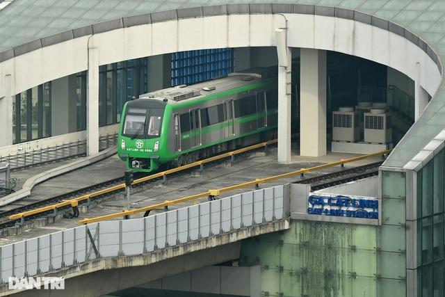 Lận đận đường sắt Cát Linh - Hà Đông: Bàn giao được thì lại… thiếu người - 1