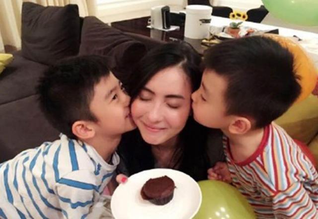 Trương Bá Chi sống dư dả và giàu có dù làm mẹ đơn thân - 2