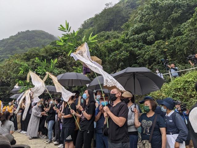 Cơn ác mộng sau vụ đâm tàu khủng khiếp nhất trong 40 năm tại Đài Loan - 4