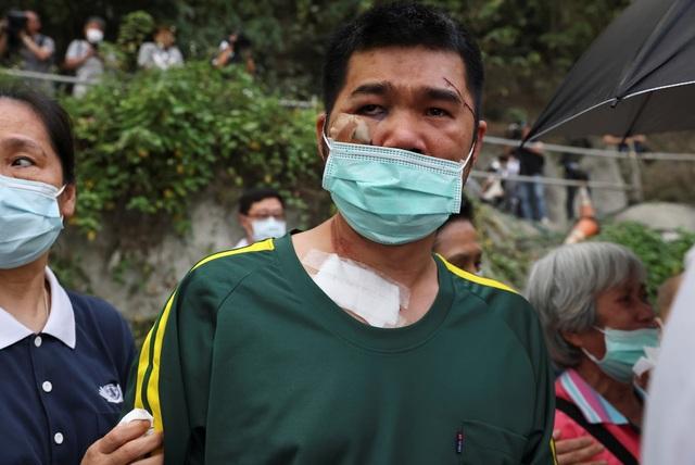 Cơn ác mộng sau vụ đâm tàu khủng khiếp nhất trong 40 năm tại Đài Loan - 1