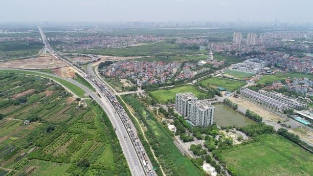 Ha Noi Garden City - điểm đến mới giữa trung tâm Long Biên - 1