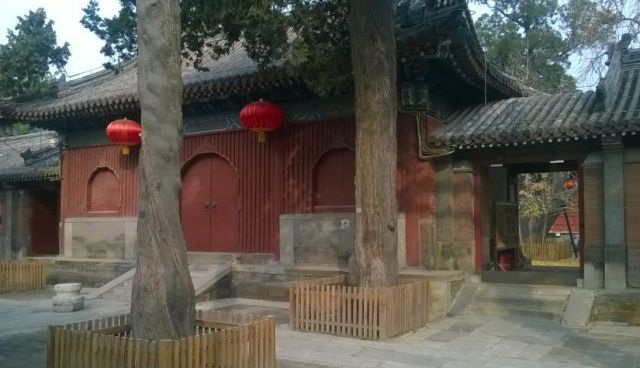 Ngôi chùa bí ẩn nhất thế giới: Suốt 500 năm chưa từng mở cửa đón khách - 2
