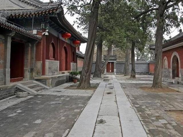 Ngôi chùa bí ẩn nhất thế giới: Suốt 500 năm chưa từng mở cửa đón khách - 3