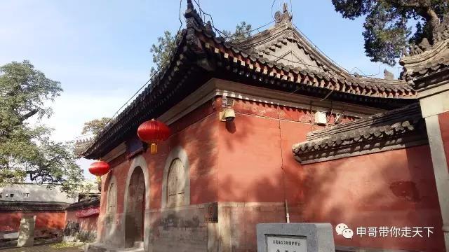 Ngôi chùa bí ẩn nhất thế giới: Suốt 500 năm chưa từng mở cửa đón khách - 5