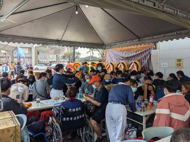 Cơn ác mộng sau vụ đâm tàu khủng khiếp nhất trong 40 năm tại Đài Loan - 3