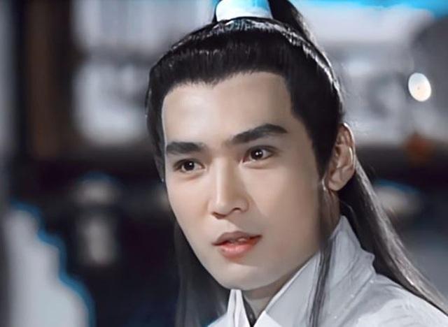 Hai cuộc hôn nhân ồn ào của Triển Chiêu đẹp nhất màn ảnh Tiêu Ân Tuấn - 6